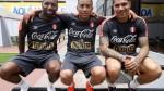 Selección peruana: el posible once de Gareca para enfrentar a Brasil - Noticias de pedro tapia