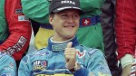 Michael Schumacher estrenó perfil en Facebook e Instagram - Noticias de michael schumacher