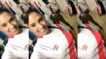 Perú vs. Brasil: Rocío Miranda alienta a la selección con sexy fotografía - Noticias de rocío miranda