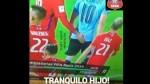 Memes del triunfo de Chile sobre Uruguay por las Eliminatorias - Noticias de juan augusto vargas barreto