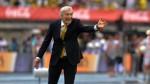 Colombia: falsa noticia de la renuncia de José Pekerman tomó las redes - Noticias de jose pekerman
