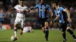Christian Cueva: DT de Sao Paulo explicó por qué jugó todo el partido - Noticias de christian campos