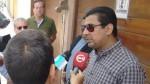 Universitario: nueva administración no fue recibida por Raúl Leguía - Noticias de humberto santos