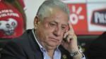 Luis Chiriboga, exjefe del fútbol de Ecuador, condenado a 10 años de cárcel - Noticias de luis chiriboga