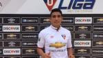 """""""Ávila no ha rendido nada"""", dijo presidente vitalicio de LDU de Quito - Noticias de liga deportiva universitaria de quito"""