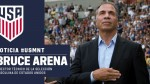 Bruce Arena será el reemplazante de Klinsmann como DT de Estados Unidos - Noticias de mls 2014