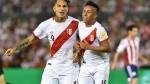 Selección peruana ascendió al puesto 19 del ránking FIFA - Noticias de mundial brasil 2014