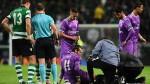 Real Madrid: Bale se perderá choque con Barcelona y Mundial de Clubes - Noticias de gareth edward