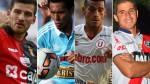 ¿Sporting Cristal-Municipal y Melgar-Universitario en semifinales? - Noticias de tabla de posiciones fecha 43