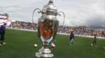 Copa Perú 2016: programación de la vuelta de cuartos de final - Noticias de egb