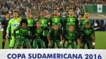 Chapecoense eligió el estadio de Curitiba para final de la Sudamericana - Noticias de graa pereira