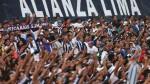 Alianza Lima: así reaccionó el Comando Sur al castigo de Johnnier Montaño - Noticias de johnnier montano