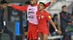 Chile: ¿a qué selecciones enfrentará en la Copa Confederaciones 2017? - Noticias de arturo salah
