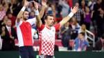 Copa Davis: Croacia ganó en dobles y pone la serie 2-1 ante Argentina - Noticias de fernando verdasco
