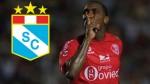 Luis Tejada aseguró a medio panameño que fichará por Sporting Cristal - Noticias de aurich luis tejada