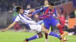Barcelona empató 1-1 con Real Sociedad por la Liga española - Noticias de gil vicente