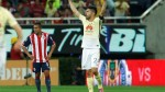 México: Tigres-León y América-Necaxa, en semifinales del Apertura 2016 - Noticias de oribe peralta