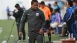 Juan Jayo no sabe si continuará trabajando en Alianza Lima - Noticias de johnnier montano