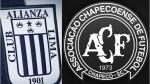 """Alianza Lima está """"abrazado por el fútbol"""" con el Chapecoense - Noticias de muertes en lima"""