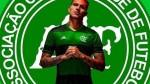 Paolo Guerrero cambió de camiseta en homenaje a Chapecoense - Noticias de paolo guerrero