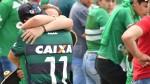 Chapecoense: el tuit de una brasileña que conmueve al mundo del fútbol - Noticias de vals im bashir