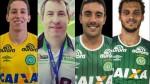 Chapecoense: ¿cuál es el estado de salud de los cuatro brasileños? - Noticias de rafael caradozo