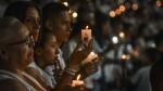 Chapecoense: el conmovedor tributo del Atlético Nacional en Medellín - Noticias de vals im bashir