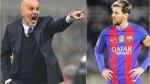 Inter de Milán: ¿qué dijo el DT sobre posible fichaje de Lionel Messi? - Noticias de pirelli
