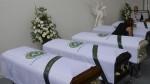 Chapecoense: funeral colectivo tendrá lugar el sábado en el Arena Condá - Noticias de semana santa