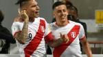 Beto da Silva incluyó a Paolo Guerrero en su once del FIFA FIFPro - Noticias de gabriele gast