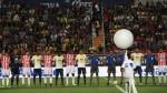 Chapecoense: FIFA pidió minuto de silencio en jornada del fin de semana - Noticias de fifa