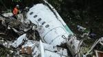 Chapecoense: Bolivia sospecha de anormalidades en el avión accidentado - Noticias de gustavo cruz
