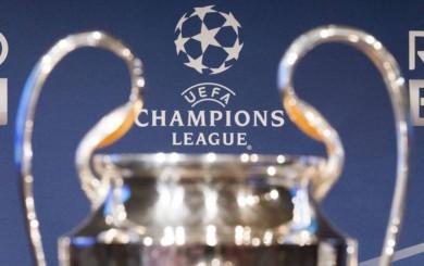Champions League: conoce la programación de la sexta fecha