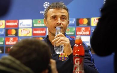 DT del Barcelona hará cambios en el equipo ante Mönchengladbach