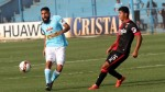 Melgar y Sporting Cristal abren la final del Descentralizado en Arequipa - Noticias de arequipa