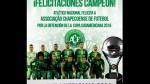Atlético Nacional felicitó a Chapecoense por título de Copa Sudamericana - Noticias de accidente