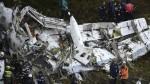 Chapecoense: cuestionó plan de vuelo y busca protección en Brasil - Noticias de celia cruz