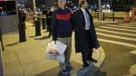 Manuel Burga: las primeras imágenes del expresidente de la FPF en libertad - Noticias de joseph blatter