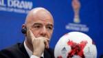 FIFA: 48 equipos para el Mundial 2026 con 16 grupos de 3 - Noticias de michel platini