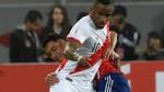 Jefferson Farfán jugará en Brasil: Flamengo es la primera opción - Noticias de daniel peredo