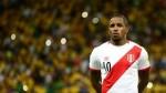 Jefferson Farfán fue descartado por los directivos del Flamengo - Noticias de daniel peredo