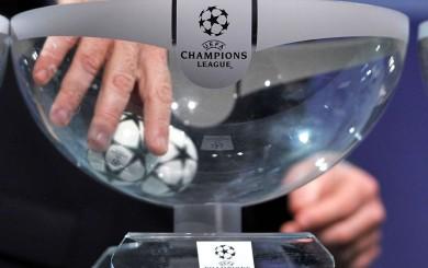 Champions League: estos son los cruces de octavos de final