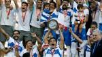 Universidad Católica ganó el Apertura de Chile y es bicampeón por primera vez - Noticias de santiago alvarez