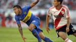 River Plate vs. Boca Juniors: día, hora y canal del Superclásico - Noticias de yaconi santa cruz