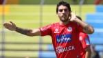 Alianza Lima: Germán Pacheco será el primer refuerzo de Pablo Bengoechea - Noticias de club alianza lima