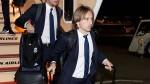 Mundial de Clubes: Real Madrid ya está en Japón - Noticias de adolfo rico