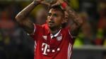 """Vidal sobre el Once Ideal de FIFA: """"No sé si alguno tendrá todos mis títulos"""" - Noticias de supercopa de alemania"""