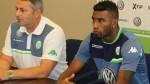 Wolfsburgo de Carlos Ascues despidió a su director deportivo - Noticias de matthias sammer