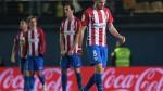 Villarreal goleó al Atlético y lo desplazó del cuarto lugar de la Liga - Noticias de jonathan soriano