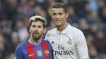 Cristiano Ronaldo: ¿por cuántos votos superó a Messi en el Balón de Oro? - Noticias de votos balón de oro